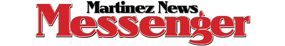 Martinez News Messenger Logo